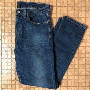 Men's Levi Jeans 511